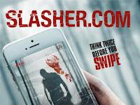 Download Film Slasher.com (2017) DVDRip Full Movie Free