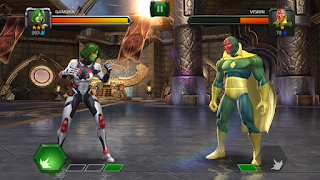 MARVEL Contest of Champions Mod Apk Full Unlocked