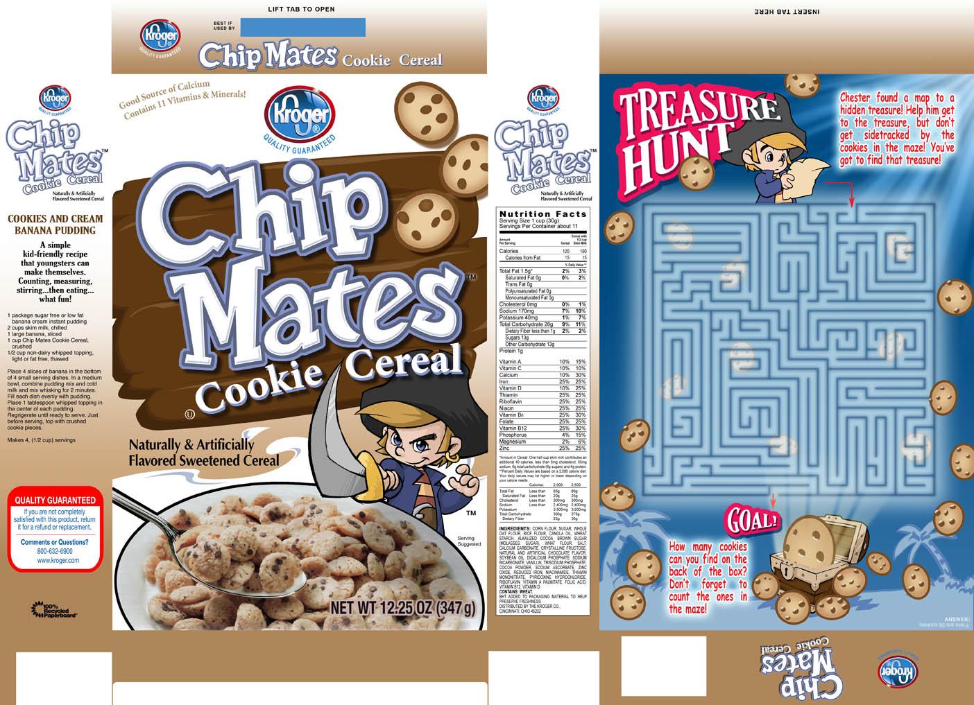 Cereal Box Book Report Sample ] | Cereal Box Book Report Samples ...