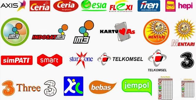 Distributor Pulsa Termurah Se-Indonesia