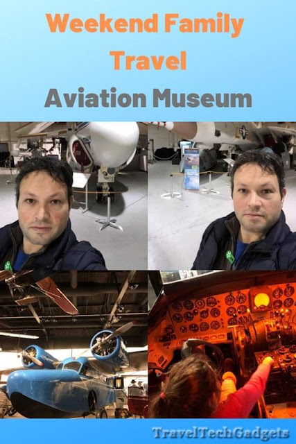 Weekend Family Travel & Ideas: Aviation Museum