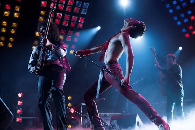 Bohemian Rhapsody – Recenze