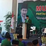 PPP Muktamar Jakarta Resmi Mendukung Prabowo-Sandi