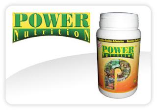 pupuk organik powernutrisi khusus buah