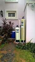 Filter Saringan Air Sumur
