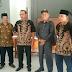 Pemilu Berjalan Aman dan Lancar Serta Kondusif di Wilayah Kecamatan Kapur IX