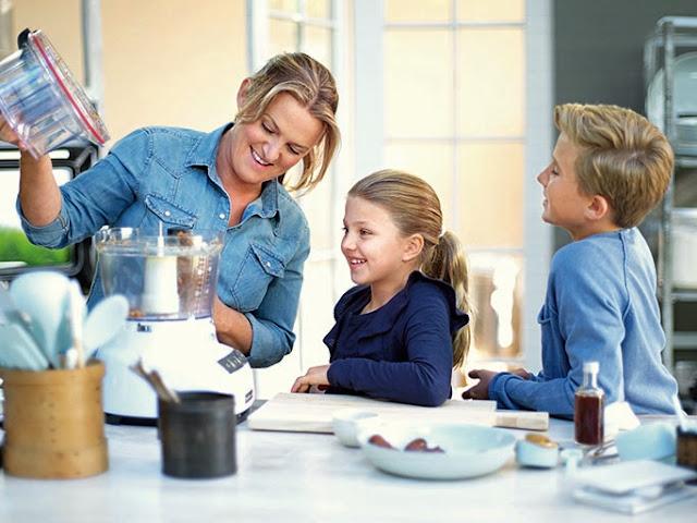 Donna Hay Basics to Brilliance Kids