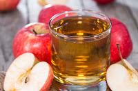 Ο χυμός μήλου