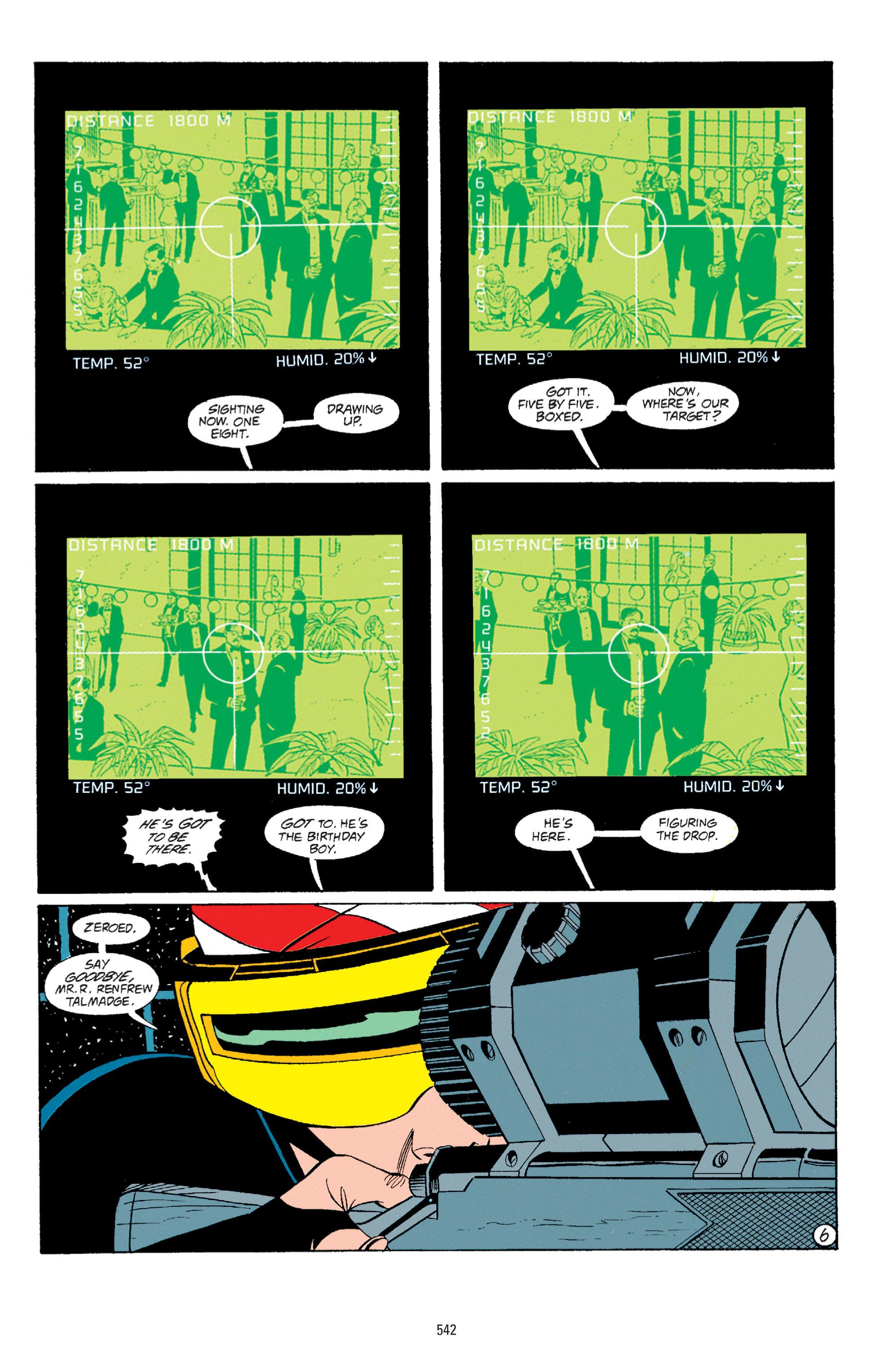 Detective Comics (1937) 674 Page 6