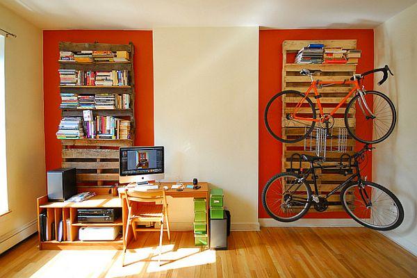 Blog de Decorar Mveis acessrios para a sua sala feitos de Pallet