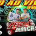 CD AO VIVO PAREDÃO PESCADA BRANCA - EM MARAPANIM 21-04-2019 DJ FREEDSOM MACEDO