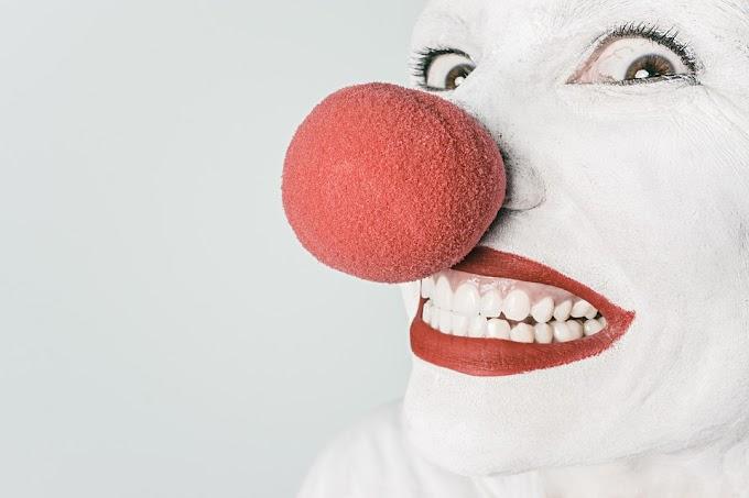 Microrrelato: risas