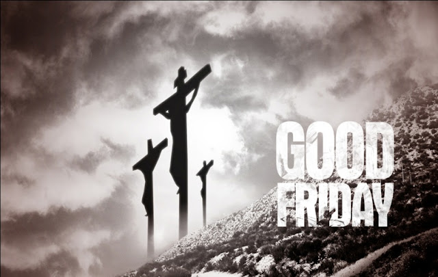 Good Friday 2017 Wishes