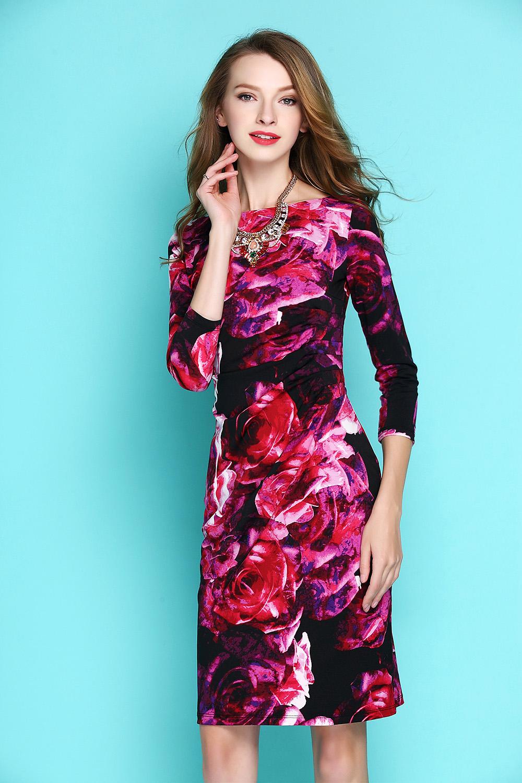 Rose clothes online