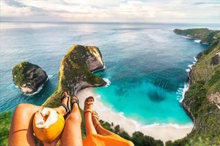 Kelingking Beach | Sunia Bali Tour