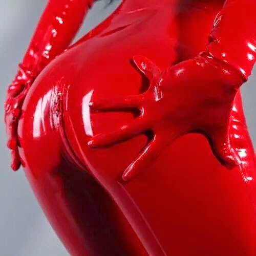 Galleria Fetish - Latex