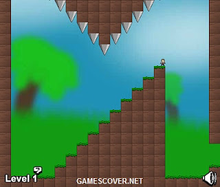 Play Greg Can Jump Game