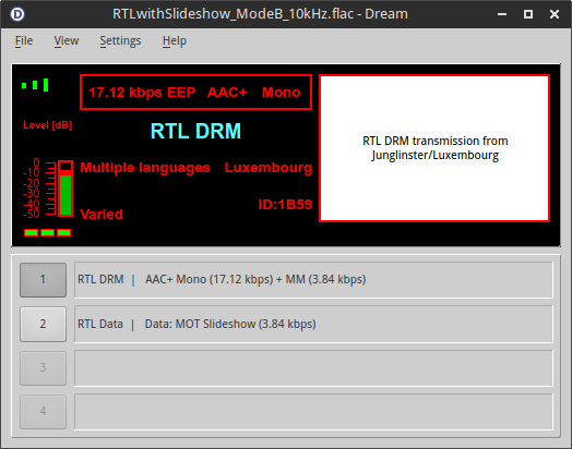 How to compile and set up Dream DRM on Ubuntu
