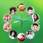 ဖုန္းကုိ ေနာက္ခံ Background ေတြအမ်ဳိးမ်ဳိးေတြႏွင္႔  ႏွစ္သက္တဲ႕ ဓာတ္ပုံေတြႏွင္ password  ခံထားႏုိင္မယ္႔  App