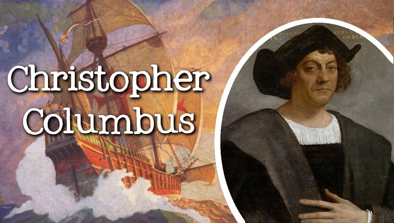 Surat Colombus dan Misi Menaklukkan Yerusalem