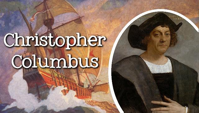 72 Fakta Christopher Columbus Untuk Menambah Wawasan