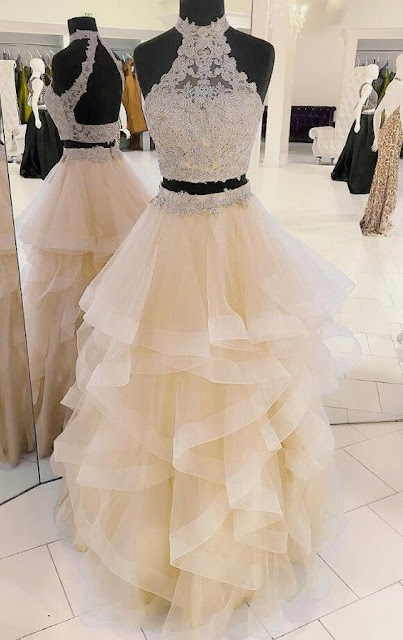 New-Arrival-Two-Piece-Prom-Dress