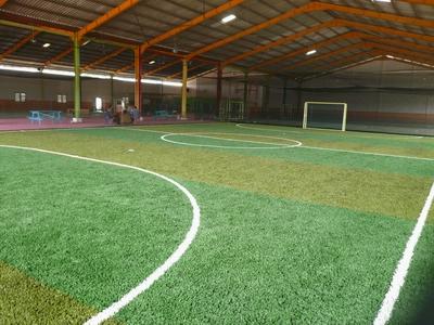 KandanG KreasI ApresiasI Lapangan Futsal