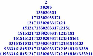 Tre Giochi Con I Numeri Palindromi