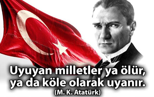 mustafa kemal, mustafa kemal atatürk, atatürk, bayrak, türk bayrağı, ayyıldız, hilal, türk, türkiye
