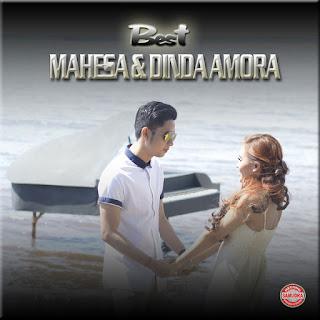 Lirik : Mahesa feat. Dinda Amora - Sungguh Hanya Dirimu