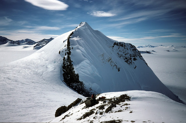 انتاركتيكا