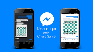Play with Messenger