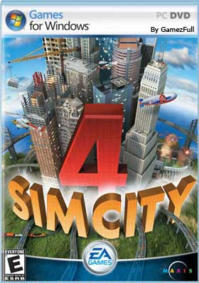 SimCity 4 Deluxe Edition PC [Full] [Español] [MEGA]