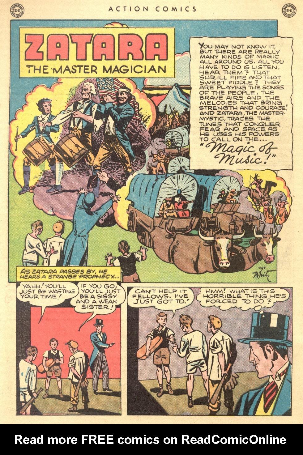 Action Comics (1938) 93 Page 41