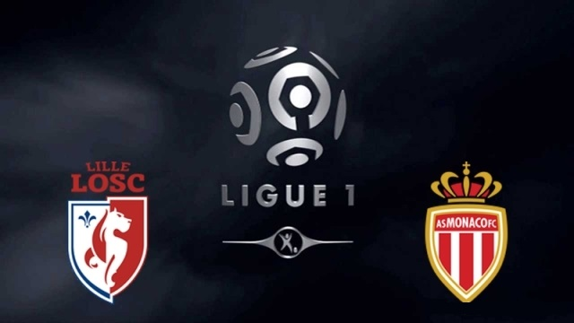 Lille vs Monaco Full Match & Highlights 22 September 2017