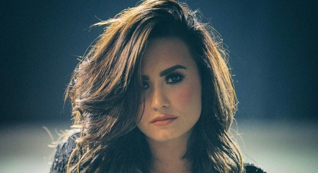 """Demi Lovato: """"Había una petición para que me suicidara"""""""