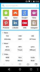 5 Browser Teringan, Tercepat dan Hemat RAM Android