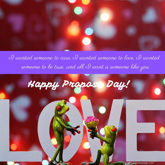 funny propose day wishes