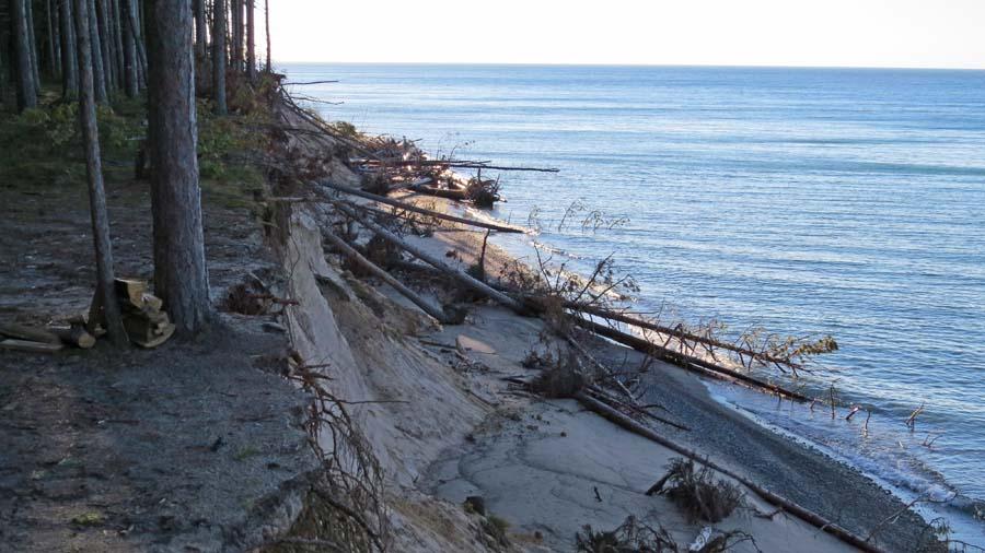 Guideline 5 – Reducing Erosion & Landslides