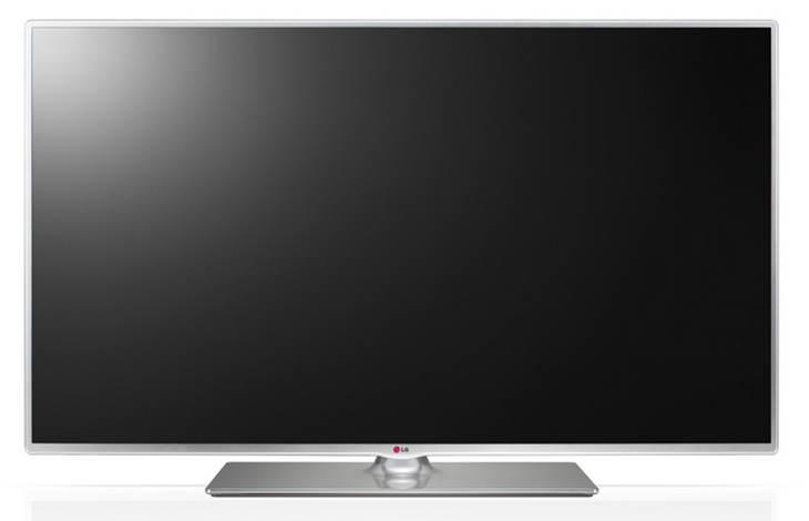 LG 32LB580B: Smart TV bon marché 32 pouces HD Ready