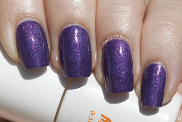 Essence TE ¡Arriba! - 04 La vida loca with top coat