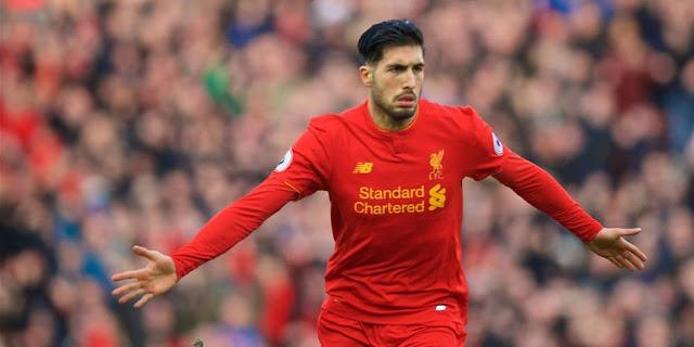 SBOBETASIA - Klopp Berharap Emre Can Bertahan di Liverpool