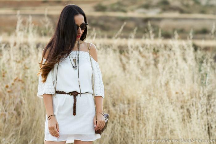Blogger influencer valenciana  moda belleza con estilo Isabel Marant
