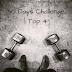 #2 BEDA | Top 4 ➸ 30 days Challenges