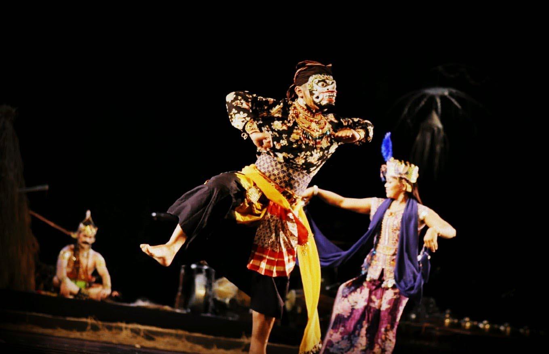 Tari Lengger, Tarian Tradisional Dari Provinsi Jawa Tengah