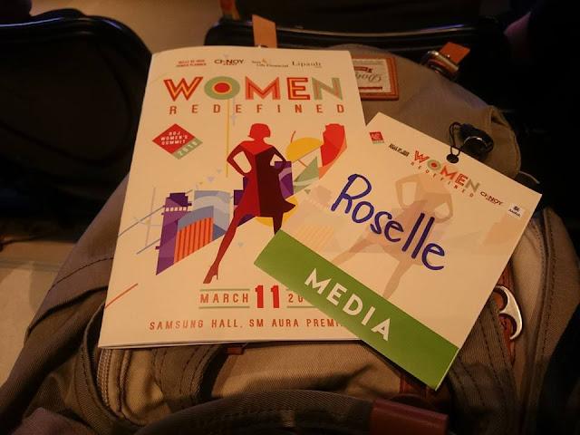Women Redefined: Belle de Jour Women's Summit