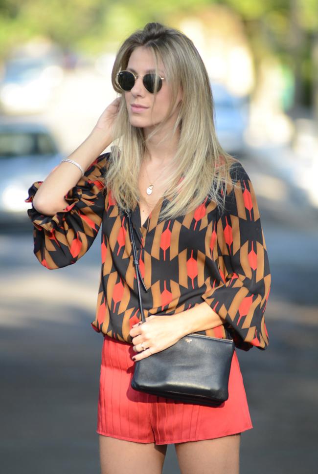 look de blogueira