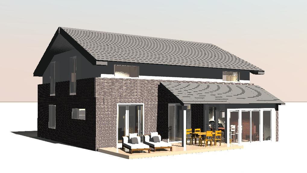 wir bauen die rebstock allee mit gussek lebe deinen traum. Black Bedroom Furniture Sets. Home Design Ideas