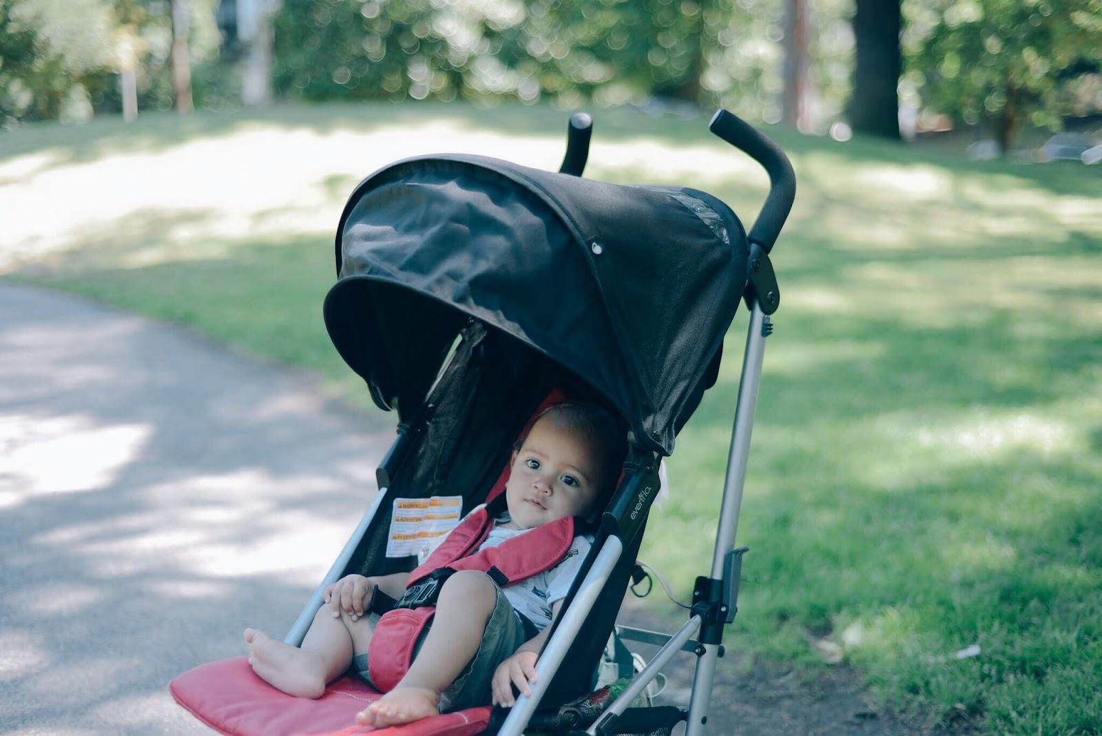 generationevenflo, evenflosummer, baby products, stroller, minno evenflo stroller, portland blogger, mom life, city living, portland, portland mom blogger, mom on the go