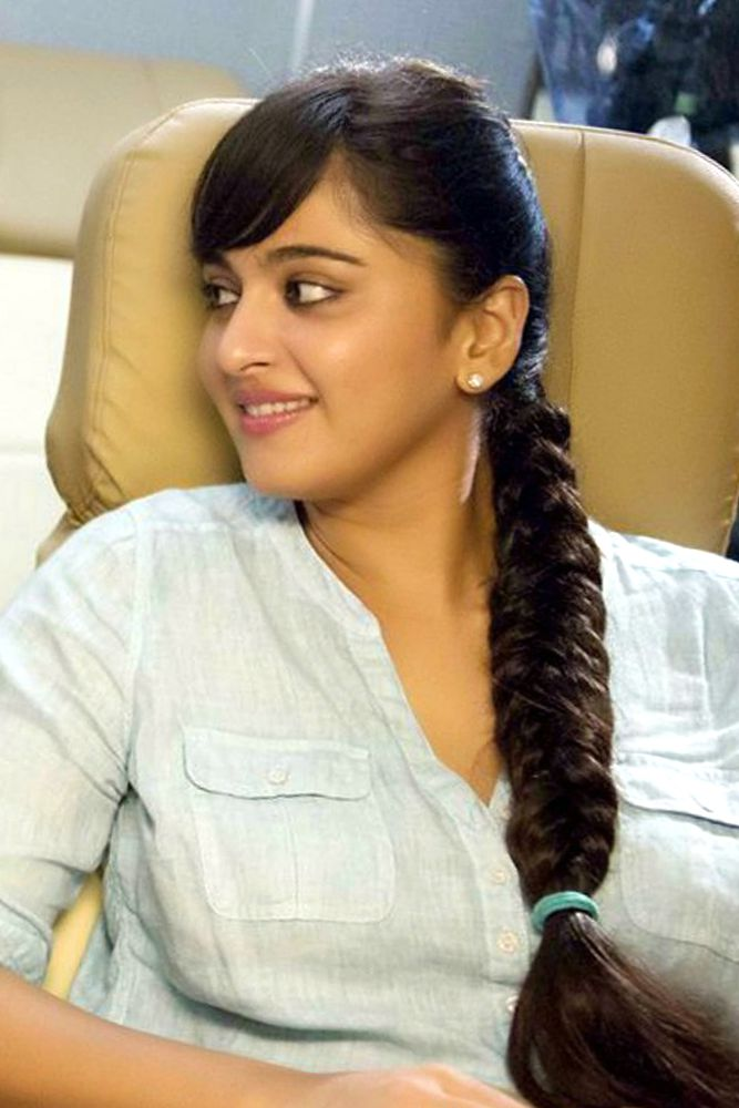 Photos 20 Resplendent Size Sexy Of Anushka Shetty